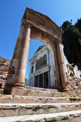 Taksiyarhis Church / Cunda Island / Ayvalik