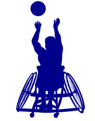 障害者のスポーツ