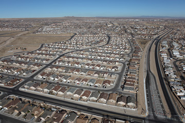 New Mexico housing