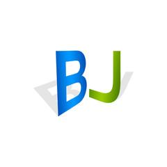 B. J. Company Logo