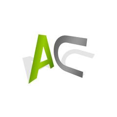 A. C. Company Logo