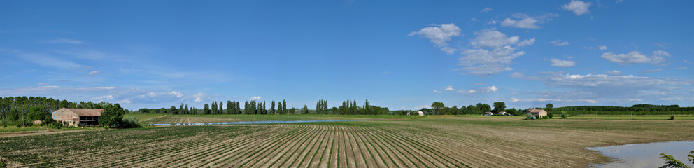 Emilia Romagna - oltrepò
