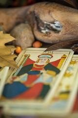 Tarot divination 083