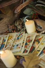 Tarot divination 066