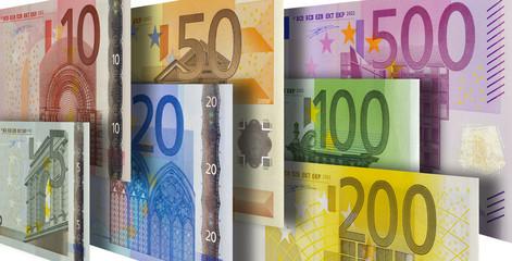 Euro Geld Währung