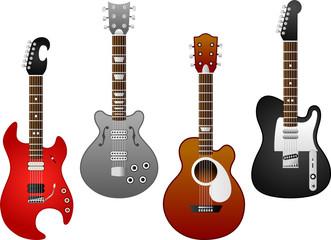 guitar set 5