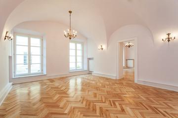 Obraz Palace interior - fototapety do salonu
