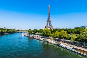Recess Fitting Paris the eiffel tower paris city France