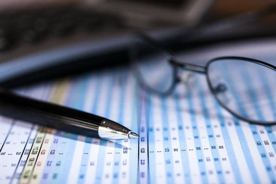 Bilanzprüfung