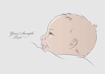Babygesicht