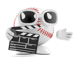 Baseball films all great sporting events