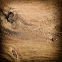 Wood raw board