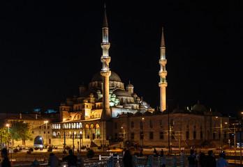 Yeni Camii (New Mosque) - Istanbul