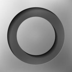 wheel, abstract vector