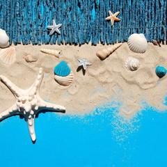 Wall Mural - Strandurlaub