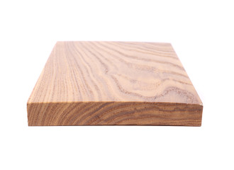 A horizontal end board (acacia)