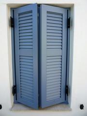 greek blinds