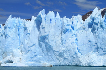 Foto auf Acrylglas Glaciers Patagonia Glacier