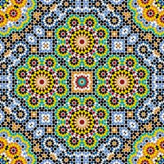 Akram Morocco Pattern Four