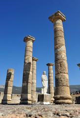 Trajano, ciudad romana de Baelo Claudia