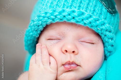 infant stormis face - HD4000×2667