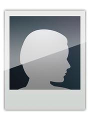Foto de perfil - feminino