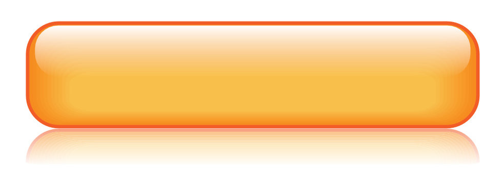 BLANK vector button (orange icon symbol template web internet)