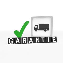 lkw, garantie, service,
