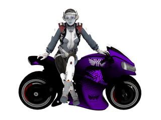 ロボットライダー