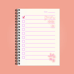 notebook-for-woman