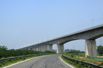 Expressway and Viaduct