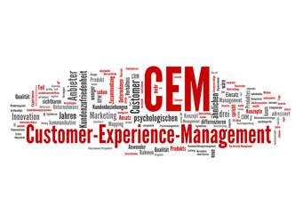 Customer-Experience-Management (CEM)