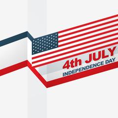 indendence day flag