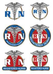 Registered Nurse Designs