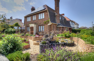 House and Garden, UK
