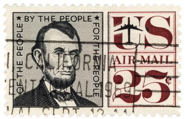 U.S. President Lincoln