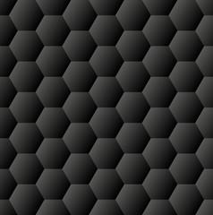 black pattern seamless