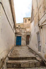 Narrow Street in Mardin