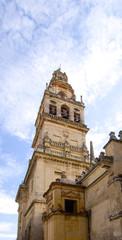 Glockenturm - Mezquita - Cordoba - Spanien