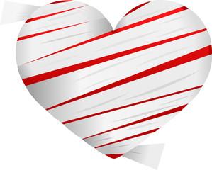 mummy heart