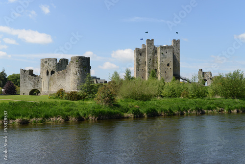 River Boyne, County Meath, Ireland скачать