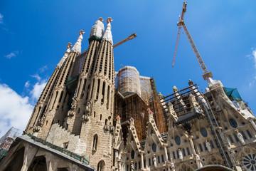 Sagrada Familia 5.2013