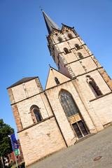 Münsterkirche Herford, Deutschland