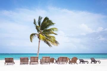 Cap Cana Beach, Dominican Republic