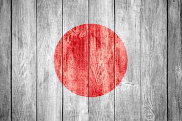 flaf of Japan