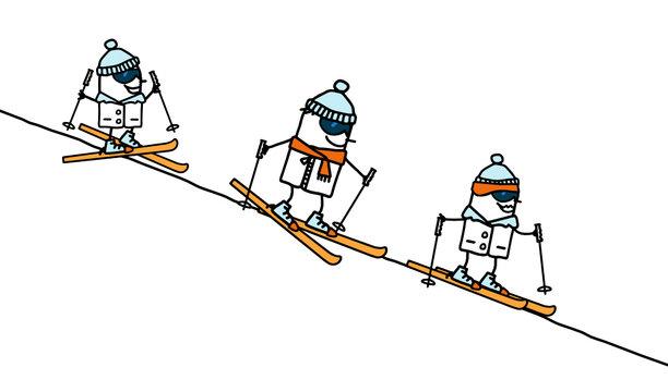 family & ski