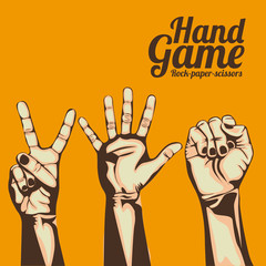 hand game