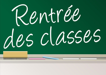 TABLEAU_Rentree des Classes