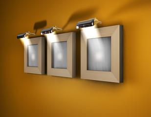 Galerie Bild Lampe 0