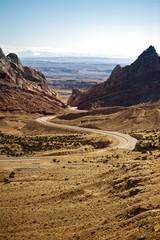 Wall Mural - Rocky Utah Landscape